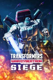 Transformers: War for Cybertron: Season 1